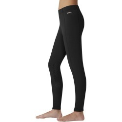 Kerrits Kids Powerstretch Pocket Tight II M  Black found on Bargain Bro India from Horse.com for $64.99