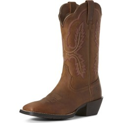 Ariat Ladies Hybrid Rancher Crossfire Sq Boots 9 found on Bargain Bro India from Horse.com for $139.95