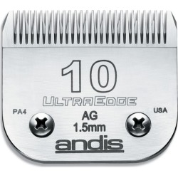 Andis UltraEdge Clipper Blade Size 10 found on Bargain Bro India from StateLineTack.com for $31.39