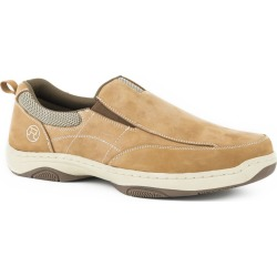 Roper Mens Skipper Too Driving Mocs 7 found on Bargain Bro Philippines from StateLineTack.com for $80.99