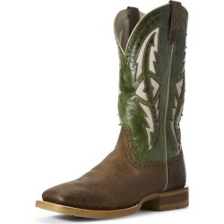 Ariat Mens Cowhand VentTEK Sq Toe Mint Boots 11.5D found on Bargain Bro Philippines from Horse.com for $199.95