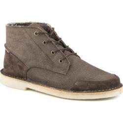 Roper Mens Everett Brown Shoes 7.5