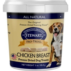 Stewart Freeze Dried Chicken Liver Dog Treat 11.5o found on Bargain Bro from StateLineTack.com for USD $15.95