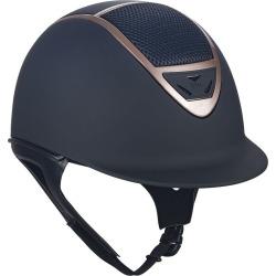 IRH IR4G XLT Rose Gold Frame Helmet XL Black Matte found on Bargain Bro India from Horse.com for $299.00