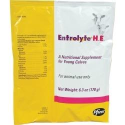 Entrolyte H.E. 178 Gram Pack