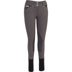Equine Couture Blakely Knee Patch Breech 28 Charco found on Bargain Bro India from Horse.com for $89.95