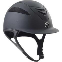 One K Defender Helmet Large Long Oval Black Matte found on Bargain Bro India from StateLineTack.com for $239.95
