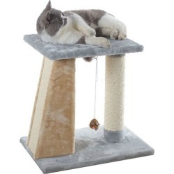 Armarkat Two Level Cat Scratcher Model X2001