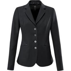 EQODE Womens Show Coat 36 Blue