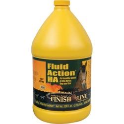 Finish Line Fluid Action HA 128oz Liquid