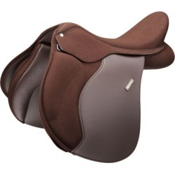 Wintec 2000 All Purpose Saddle CAIR 17.5 Black found on Bargain Bro India from StateLineTack.com for $895.00