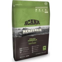 ACANA Heritage Paleo Dry Dog Food 13lb