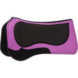 Tough-1 Contour Pimple Grip Felt Pad Purple
