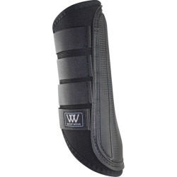 Woof Wear Single Lock Brushing Boots Small Hunter found on Bargain Bro Philippines from StateLineTack.com for $67.95