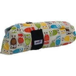 Snugpups Owls Dog Raincoat XL found on Bargain Bro India from Horse.com for $64.99