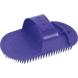 Weaver Massage Brush Purple found on Bargain Bro India from StateLineTack.com for $4.95