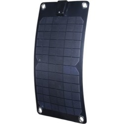 5 watt Semi Flexible Solar Panel