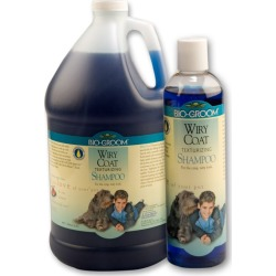 Bio-Groom Wiry Coat Dog Shampoo 12 oz
