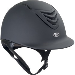 IRH IR4G Matte Vent Helmet Medium Black Matte found on Bargain Bro India from Horse.com for $199.95