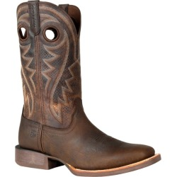 Durango Mens Rebel Pro Vent Sq Boots 12 D Blue found on Bargain Bro Philippines from Horse.com for $166.00