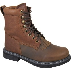 Smoky Mountain Kids Panther Lace-Up Boots 3.5 found on Bargain Bro Philippines from StateLineTack.com for $59.50