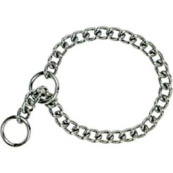 Herm Choke Collar Heavy 3.0mm 18 Inch found on Bargain Bro India from StateLineTack.com for $9.69