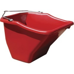 Little Giant Better Bucket 20 Quart Red found on Bargain Bro from StateLineTack.com for USD $16.79