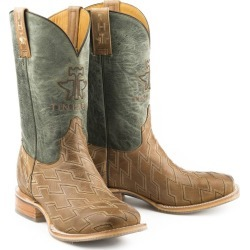 Tin Haul Mens Horse Power Boots 10.5D found on Bargain Bro Philippines from Horse.com for $299.99