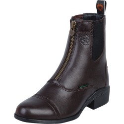 Ariat Heritage Breeze Zip Paddock Boot 6.5 Choc found on Bargain Bro India from Horse.com for $139.95