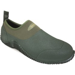 Smoky Mountain Mens Amphibian Boots 10 Green found on Bargain Bro India from Horse.com for $71.99