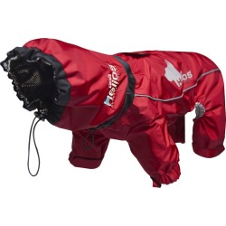 Helios Weather-King Windproof Pet Jacket LG Red found on Bargain Bro India from Horse.com for $79.99