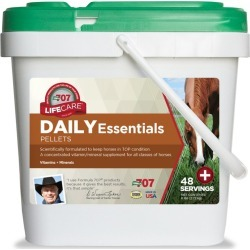 Formula 707 Daily Essentials 25lb found on Bargain Bro India from Horse.com for $79.99