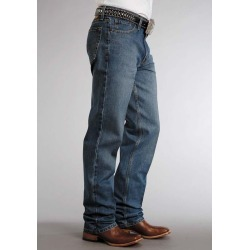 Stetson Mens 1520 Fit Classic Wash Jeans 42 X 40 found on Bargain Bro India from Horse.com for $48.99