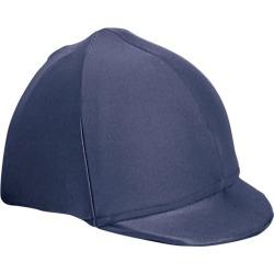 Lycra Helmet Cover Navy