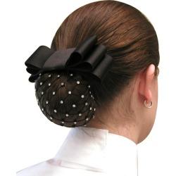 Rhinestone Mesh Hair Net