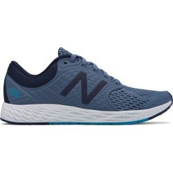 New Balance Women's Fresh Foam Zante v4 Shoes Blue with Navy & Blue