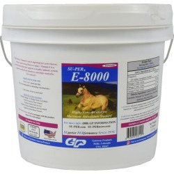 SU-PER E 8000 Supplement 4 lb found on Bargain Bro from Horse.com for USD $52.13