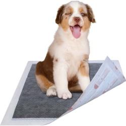 Pet Life 55 Grams Diabetic Dog Training Pads 50ct
