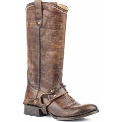 Roper Ladies Selah Round Toe Boots 5 found on Bargain Bro India from StateLineTack.com for $208.99