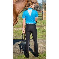Kerrits Microcord Bootcut Knee Patch XL Regular found on Bargain Bro Philippines from StateLineTack.com for $109.00