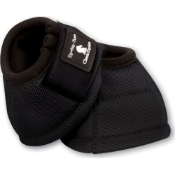 Classic Equine DyNO No-Overreach Boots L  Black found on Bargain Bro from Horse.com for USD $22.79