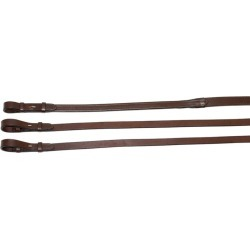Lami-Cell Hunter Reins Full found on Bargain Bro India from Horse.com for $40.45
