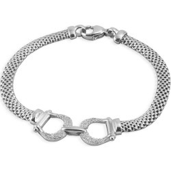 Kelly Herd Ladies Bit Bracelet found on Bargain Bro India from Horse.com for $165.00