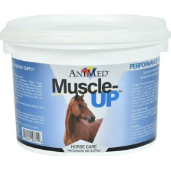 AniMed Muscle-UP Powder 5 lb