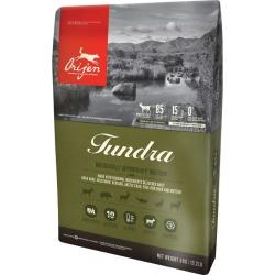 ORIJEN Tundra Dry Dog Food 25lb