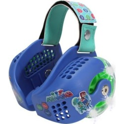 PlayWheels PJ Masks Heel Wheel Kids Roller Skates Multi