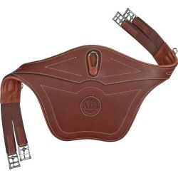 Arc de Triomphe Belly Guard Girth with Snap 56