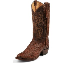 Tony Lama Mens Durmont Round Toe Choc Boots 7.5D found on Bargain Bro India from StateLineTack.com for $379.95