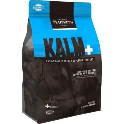 Majestys Kalm Plus Wafers 30 Day Supply found on Bargain Bro Philippines from Horse.com for $23.95