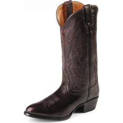 Nocona Mens Gentlemen Rnd Toe 13in Boot 13EE Chy
